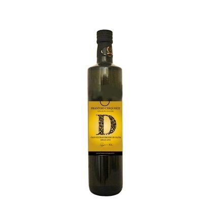 2. Olio extra vergine di oliva Delicato, 500 ml