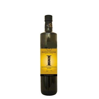 2. Olio extra vergine di oliva Intenso 500 ml