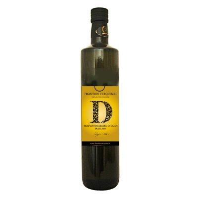 3. Olio extra vergine di oliva Delicato 750 ml