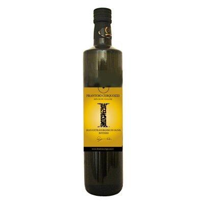 3. Olio extra vergine di oliva Intenso 750 ml